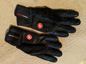Castelli Estremo Gloves L