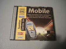 SOFTWARE NAVIGAZIONE RUOTE 66 MOBILE - Symbian Series 60 - Navteq on board
