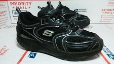 Nice Classic Skechers Shape Ups Athletic Toning Shoes Womens Sz 7 - Fast Ship -