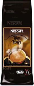 NESCAFE Fines Tasses (Löslicher Kaffee, 1 x 250 g) Aktionsangebot!