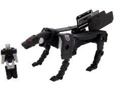 MISB in USA - Transformers Takara Legends LG-37 Ravage & Bullhorn - Headmasters