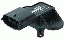 BOSCH Sensor, presión de sobrealimentación FIAT STILO LANCIA 0 261 230 030