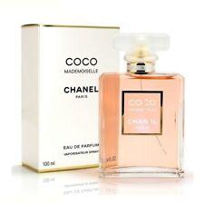 Chanel Coco Mademoiselle 3.4 Oz Eau De Parfum Spray Women Brand New Sealed Edp