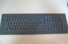 Industrial Sanitizable Keyboard   Esterline NOB