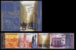 Croatia 03 1994     MNH