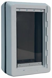 Ideal Pet Products Designer Series Ruff Weather Dog Door---ALL SIZES