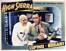 16MM ORIGINAL TRAILER HIGH SIERRA 1941 HUMPHREY BOGART