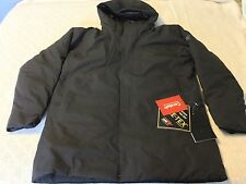 New Arcteryx Therme Parka Down Coat Jacket Men's XL Black Arc'teryx