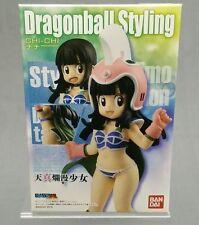 Dragon Ball STYLING Chichi Candy Toy Bandai Japan New ***