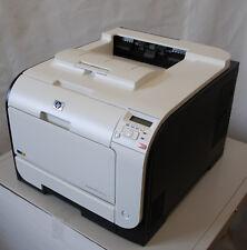 HP LaserJet Pro 400 M451dn nur 2.995 Seiten Farblaser CE957A USB Netzwerk Duplex