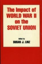 The Impact of World War II on the Soviet Union-ExLibrary