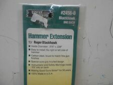uncle mikes hammer extension fits Ruger black hawk 2456-0