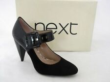 Standard (B) NEXT 100% Leather Upper Heels for Women