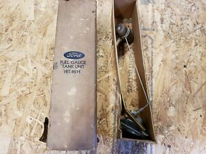 NOS OEM Fuel Tank Sending Unit 1948 1955 Ford Panel Truck & Bus 1949 1950 1951
