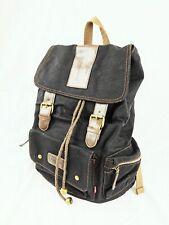 Backpack Rucksack Damen Herren Unisex Vintage