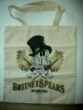 Britney Spears Circus Tour 2009 Tote