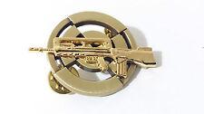 Brevet militaire TIREUR d'Elite fusil FAMAS armée française / Légion Étrangère