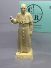 Recast Marx Pope Pious XII figure.