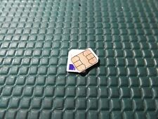 Metro Pcs Nano Sim Card - MetroPcs iPhone X 8 7 6s 6 Plus 5 5c 5s - No Service