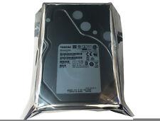 """Toshiba 4TB 64MB 7200RPM SATA III 6Gb/s 3.5"""" Desktop Hard Drive (MD04ACA400)"""