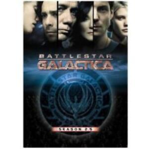Battlestar Galactica Season 2.5 DVD 3 disc set