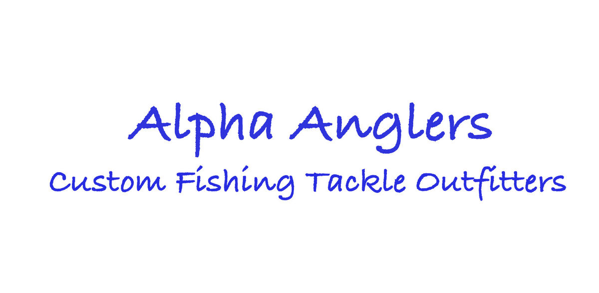 Alpha Anglers