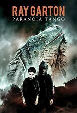 PARANOIA TANGO by Ray Garton (Signed) Limited Copy EDITION MINT RARE