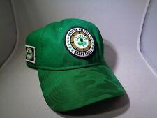 Boston Celtics NBA New Era TWENTY Adjustable Baseball Cap Hat MEN 1-Size