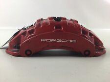 7PP615123 Brake Caliper Right Front Porsche Cayenne (958) 3.0 Diesel