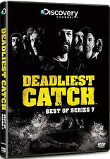 Deadliest Catch - The Best Of Series 7 - DVD - BRAND NEW SEALED