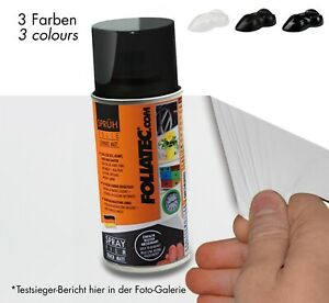 Sprüh Folie 150ml Felgen FOLIATEC 3 Farben Felgen Dip Flüssiggummi Testsieger*