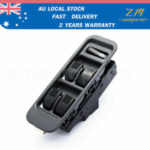 Power Master Window Switch Front Right For Daihatsu Sirion M100 YRV Mira L500
