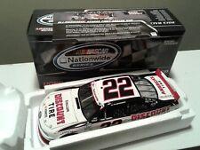 AJ Allmendinger 1:24 NASCAR Diecast 2013 Elkhart Lake Wisconsin WIN Nationwide