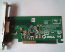 PCI-E express card Dell Sil 1364A ADD2-N 2006 Sil-GE-0096 Sil-BM-0168 DVI