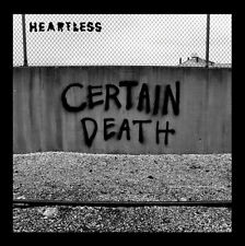 """Heartless-certain Death 7"""" pouces/New Masakari, full of Hell, Dead in the Dirt"""