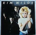 KIM WILDE same - LP- 1981- Rax /emi- Uk
