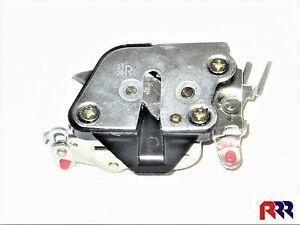 FOR TOYOTA DYNA BU 1985-2005 FRONT DOOR LOCK MECHANISM - RIGHT DRIVER SIDE