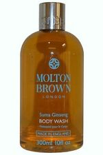 Molton Brown Gel Body Cleansers