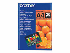 Brother Inobella A4 Premium Photo Paper - Glossy
