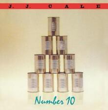 Number 10 von J.J. Cale (2014)