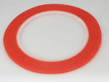 Double-Sided 3mm Clear Heat Resistant Adhesive Tape For Mobile Repairing.