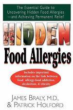 Hidden Food Allergies: The Essential Guide to Uncovering Hidden Food Allergie...