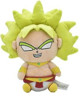 Dragon Ball Z 6 Inch Character Plush | Broly