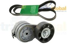 Land Rover Discovery 1 300TDi 94-98 Drive Belt Tensioner & Drive Belt - Bearmach