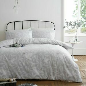 DOVES New Brushed Cotton Flannel / Flannelette Duvet Cover Single Double King