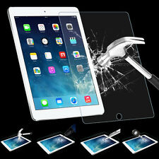 Anti Scratch Tempered Glass Screen Protector 9H Toughness for iPad Pro 12.9""