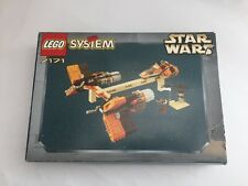 LEGO Star Wars  7171 Mos Espa Podrace BOXED - Sealed Bags