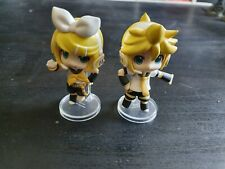 Official Good Smile Company Nendoroid Petite Rin And Len Kagamine Vocaloid