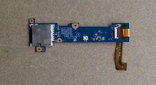 Sony VGN-CR CR31S CR11S CR21S CR42Z CR11Z lector de tarjetas Board Dagd 1TH48A0 IFX-487A