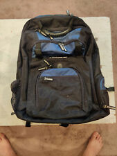 """Targus Computer Backpack Extra Large Holds 17"""" Gaming Laptop"""